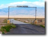 Beautiful New Mexico 10 Acre Ranch!