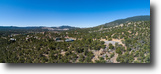 1.65 acres with stunning mountain views!