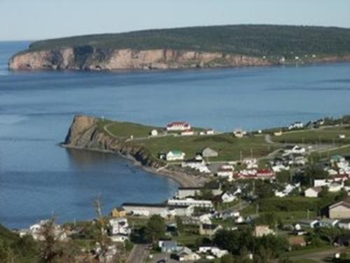 gaspe day trip quebec