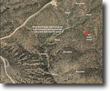 Arizona Ranch Land 40 Acres $400mo 40ac Superstition Mnt Mining Claim