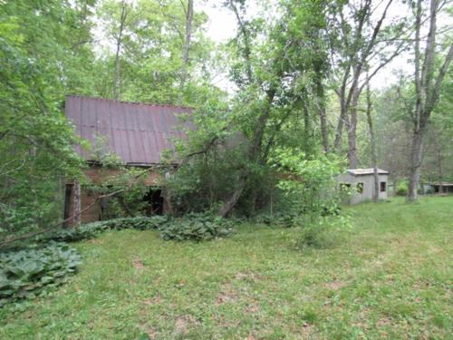 house & land hm shop garage outbuilding property crossville tennessee