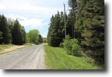 5 acres Adirondacks Schuyler NY Cogar Dr