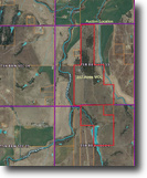 292.62± Acres Grass Pasture & Hunting