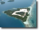 Stann Creek District Waterfront 4 Acres Private Island in Southern Belize