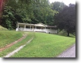 Kentucky Farm Land 25 Acres Ranch Home on 25+/-ac Elliott CoKY $94,900