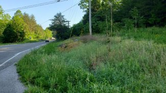 Tennessee Land 10 Acres 9+ac, Corner Tract, Wooded, Building Site