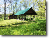 13 acres Cabin Danby NY Station Rd Ithaca