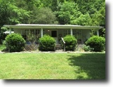 Tennessee Land 3 Acres 2 Homes On 3+ Ac, Views, Private, Country