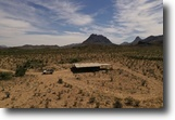 Terlingua Ranch 25 acres with water well!