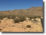 5 acres in Apple Valley CA