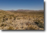 40 remote acres in the High Desert