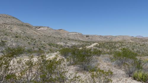 remote land in high desert property alpine texas