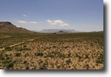 40 acres near the Terlingua Ranch lodge!