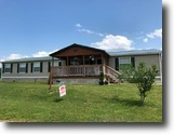 Kentucky Farm Land 10 Acres 4-BR Home 10+/-ac Elliott Co.KY $139,900