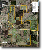 Mississippi Land 2 Acres Large Mississippi Ranch