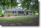 Remodeled Brick Home on 2+ Acres
