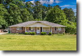 Brick Home on 1+ Acre in Lithonia