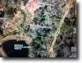 Highlands Country Club Lot for Sale