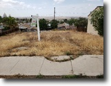 California Land 9 Square Feet Sfr lot for sale Taft, California  ready t