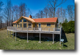 Tennessee Land 20 Acres 20+ Ac W/ Rustic Home With Awesome Views