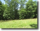 Tennessee Land 15 Acres 15+Ac w/Mtn Views In A Secluded Location