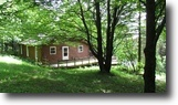 56 acre House Virgil NY 2246 Gee Hill Road