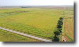 50± Acres Cropland