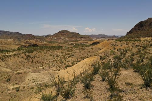 rugged land horse property terlingua texas