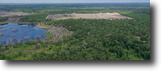 Florida Waterfront 374 Acres Dunn's Creek Hunting Land