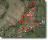Kentucky Farm Land 8 Acres Online Auction – 9 Residential Custom Home