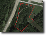 Online Auction – 5.8+/- Acre Prime Commerc
