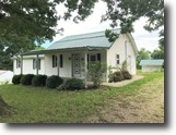 3 Bedroom, 1 Bath SF Home on 1.25 Acres