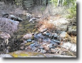 California Hunting Land 40 Acres $500/mo MiningClaim 40 ac California Creek