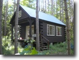 87 acres Cabin Stark NY near Cooperstown