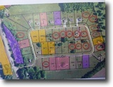 Kentucky Land 1 Acres 14 Subdivision Lots, Wellington, Cave City