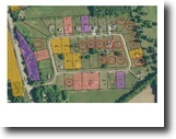 Kentucky Land 1 Acres in Wellington Subdivision, Cave City, 0.72