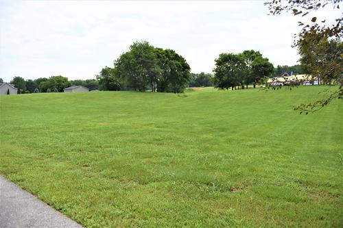 lot in wellington subdivision cave city property kentucky