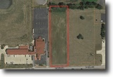3.46+/- Acres of Prime Development Land