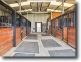 6.75 Acres of Beautiful Horse Property