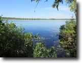 Michigan Land 328 Acres Beautiful Private 60+ Ac Tracy Lk 1116707