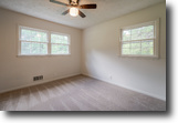 Renovated brick ranch on 2.3 acres