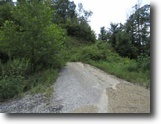 Tennessee Farm Land 19 Acres 18.60 Ac W/ Mtn Views, Building Bluff Site