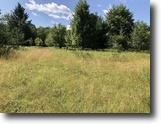 37 acres Recreational Land Ward, NY