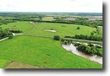Missouri Ranch Land 960 Acres Cattle Ranch with Whitetails & Waterfowl