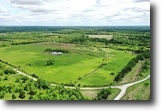 Missouri Hunting Land 180 Acres Pasture, Fishing, Hunting Land  with Cabin