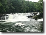 312 acre Mettawee River Falls Granville NY
