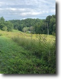Kentucky Ranch Land 175 Acres Att:Hunters 175+/ac Elliott Co.KY $159,900