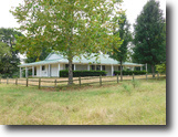 Ranch Home & Acreage!