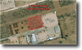 Unrestricted 1.185 Acre Lot in Midland!