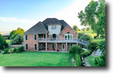 Custom Home & 7.8± Acres